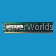 Samsung M378T2953CZ3-CD5 1GB PC2-4200U DDR2 Memory Module