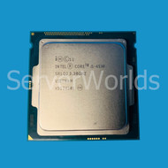 Intel SR1QJ i5-4590 QC 3.30Ghz 6MB 5GTs Processor