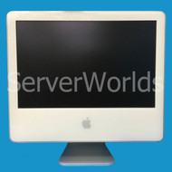 "Refurbished Apple iMac G5 2.0GHz 1GB 250GB SATA 20"" Desktop A1076"