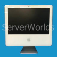 "Refurbished Apple iMac 4.1 1.8GHz 1GB 160GB SATA 17"" Desktop A1173"