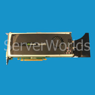 Lenovo 89Y8627 NVIDIA Quadro 4000 2GB GDDR5 1 x DVI 2 x DP Video Card
