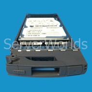 "NetApp 108-00221 600GB 10K 6GBPS SAS 2.5"" HDD X422A-R5"