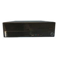 Refurbished Lenovo ThinkCentre M73 2.8GHz 4GB 128GB SSD Desktop