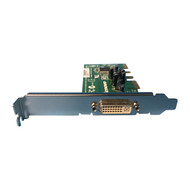Lenovo 39J9334 PCI-E 16x DVI Video Adapter Card