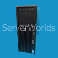 Refurbished HP Z420 Workstation E5-1650 6C 3.2GHz 12M 8GB 1TB  K2000 2GB