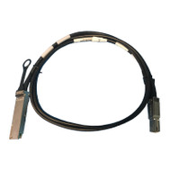 NetApp 112-00429 Mini SAS HD to QSFP 12GB 8644 to QSFP 1M Cable