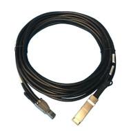 NetApp 112-00431 Mini SAS HD to QSFP 12GB 8644 to QSFP 5M Cable