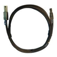NetApp 112-00364 Mini SAS HD to Mini SAS 6GB 8644 to 8088 2M Cable