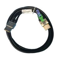 IBM 46K3725 PCIe X16 2M Cable