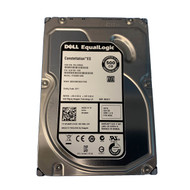 EqualLogic PJ0MR 500GB SATA 7.2K 3GBPS ES  Drive ST3500514NS 9JW152-536