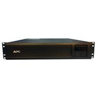 APC SMX1500RM2U Smart UPS X 1500VA 120V UPS w/New Cells