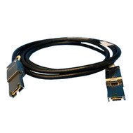 EMC 038-003-787 2M SFF-8088 to SFF-8088 SAS Cable
