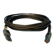 EMC 038-003-813 5M SFF-8088 to SFF-8644 SAS Cable