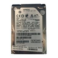 """IBM 45N7251 160GB 7.2K 3G SATA 2.5"""" HDD 45N7250, HTS725016A9A364"""