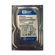 """IBM 03T7041 500GB 7.2K 6GBPS SATA 3.5"""" HDD WD5000AAKX"""