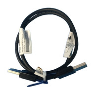 IBM 44V4041 Mini SAS to Mini SAS SFF-8088 to SFF-8088 1M Cable