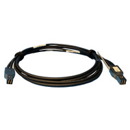 EMC 038-004-379-01 2M SFF-8644 to SFF-8644 SAS Cable