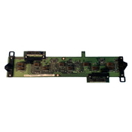 EMC 250-058-901E 15 x FC Backplane Board