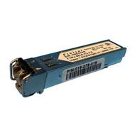 EMC 019-078-019 Finisar 2GB SFP Transceiver FTRJ-8516-7D-2.5