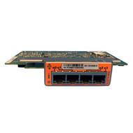 EMC 303-136-000B VNX 4 Port ISCSI Module