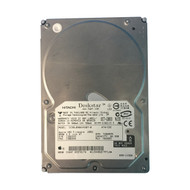 "Apple 655-1132A 80GB 7.2K IDE 3.5"" HDD No Tray 655T0174"