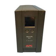 APC BR1500LCD 1500VA 120V UPS w/New Cells