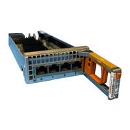 EMC 103-055-100 4 Port 1GbE Module