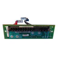 EMC 202-012-900B Powersupply Backplane Board