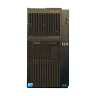Refurbished IBM X3500 M3 8-Bay SFF Configured to Order Server 7380-AC1