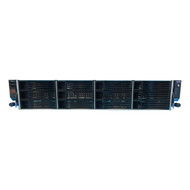 Refurbished IBM x3630 M3 12-Bay LFF Configured to Order 7377-AC1