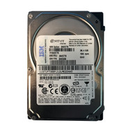 "IBM 26K5778 36GB 10K 3G SAS 2.5"" HDD 26K5776, 26K5266"