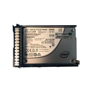 "HP 805385-001 200GB 6G Write Intensive SATA 2.5"" SSD 804639-B21 804638-001"