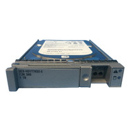 Cisco UCS-HD1T7KS2-E 1TB 7.2K SAS Hard Drive ST91000640SS