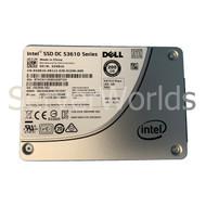 """Dell 3481G 200GB SATA 6GBPS 2.5"""" SSD SSDSC2BX200G4R"""