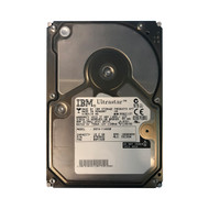 IBM 00P1520 18.2GB 10K 80-Pin SCSI HDD 07N3842