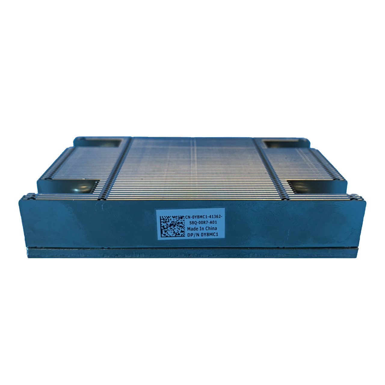 Dell CPU Heatsink For PowerEdge R630 Y8MC1