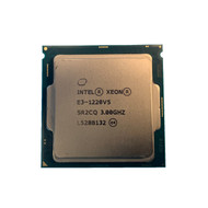 Intel SR2CQ Xeon E3-1220 V5 QC 3.0Ghz 8MB 8GTs Processor