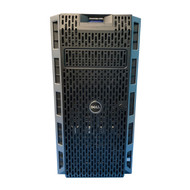 "Refurbished Poweredge T430 Tower, 8 x 3.5"", CTO"
