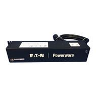 Eaton PDU2408N2BLK Powerware 240V 24A PDU