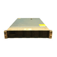 HPe 669803-B21 DL385p Gen8 CTO 25Bay SFF