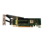 Sun 541-3356 Sun Fire X4270 M2 x8/x8 PCIe Riser Assembly