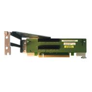 Sun 541-2884 Sun Fire X4270 M2 x8/x8 PCIe Riser Assembly
