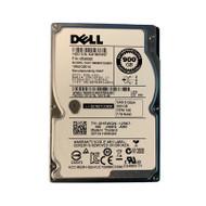 "Dell H5WGN 900GB SAS 10K 6GBPS 2.5"" Drive HUC109090CSS600 0B26025"