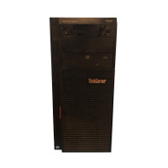 Refurbished Lenovo ThinkServer TS430 LFF CTO Tower Server 0392-A15