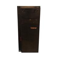 Refurbished Lenovo ThinkServer TS430 LFF CTO Tower Server 0392-A15