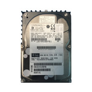 "Sun 390-0119 146GB 10K Fibre Channel 3.5"" HDD"