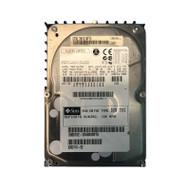 """Sun 390-0110 36.4GB 10K 80Pin SCSI 3.5"""" HDD"""