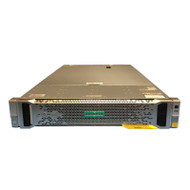 HPe BB915A Storeonce 5100 E5-2640V3 48TB 128GB Disk Backup system