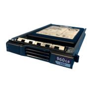"Dell VMN7Y Compellent 960GB SAS 12GBPS 2.5"" SSD w/Tray"
