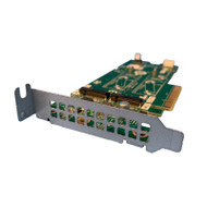 Dell 72WKY BOSS M.2 Low Profile Controller Card